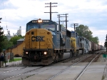 CSX 8755 Q38829